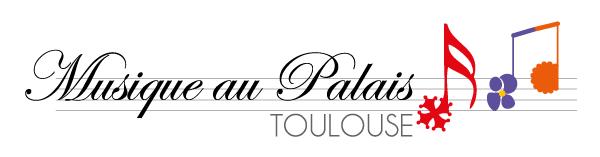 logo musique au palais